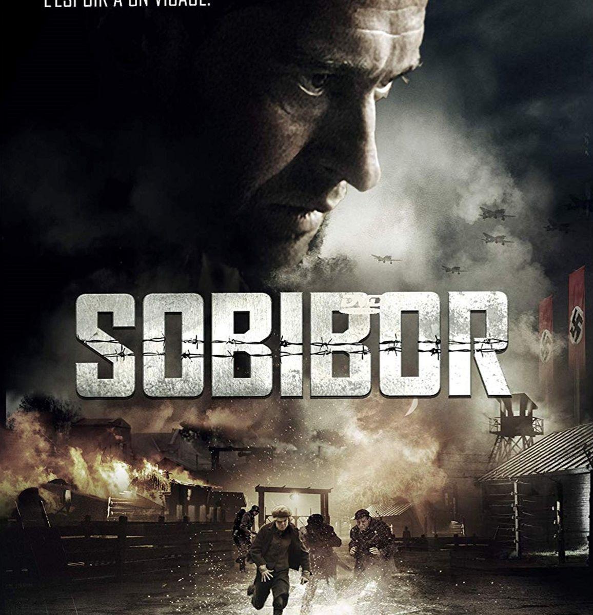 Sobibor, de Konstantin Khabenskiy
