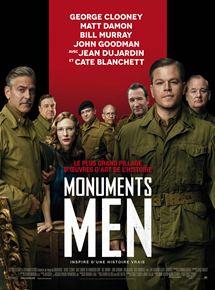 Monuments Men, de George Clooney