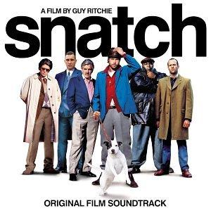 Snatch, tu braques ou tu raques, de Guy Ritchie
