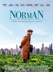 Norman, de Joseph Cedar