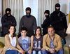 Hostages, de Omri Givon et Rotem Shamir