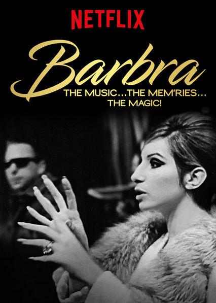 Barbra: The Music ... The Mem'ries ... The Magic!