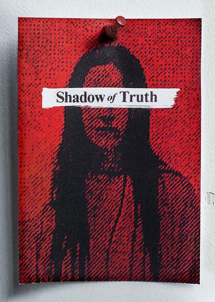 Shadow of Truth, de Yotam Guendelman et Ari Pines
