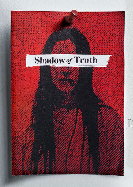 Shadow of Truth, de Yotam Guendelman et Ari Pines