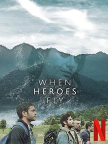 Série: When Heroes Fly, de Omri Givon