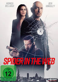 Spider in the Web, de Eran Riklis