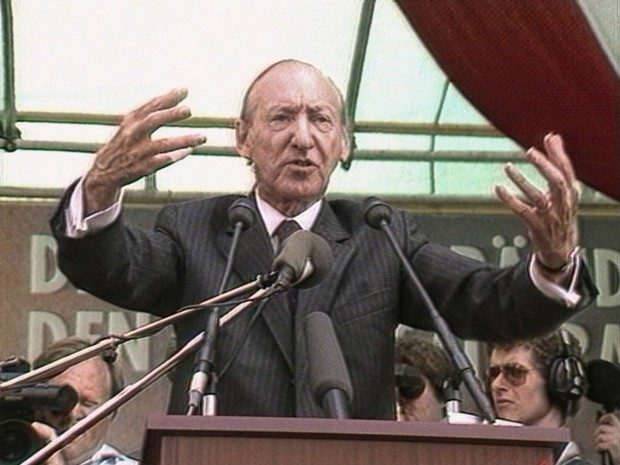 L'affaire Waldheim, de Ruth Beckermann