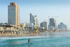 Gros plan sur Tel-Aviv, soixante-dix ans après la naissance d'Israël