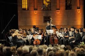 Festival international de musique de chambre de Jérusalem