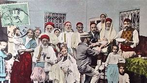 La mémoire juive de la Tunisie