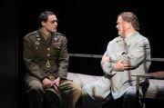 Théâtre filmé: Nuremberg, la fin de Goering de Arnaud Denis