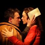 Théâtre filmé: Le Marchand de Venise, de  William Shakespeare