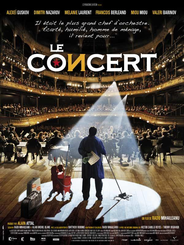 Le concert, de Radu Mihaileanu