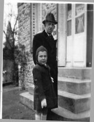Jean-Serge Lorach, avec Serge Moati