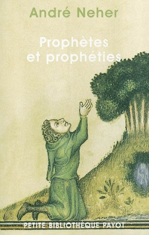 Introduction à la pensée d'André Neher, avec Géraldine Roux