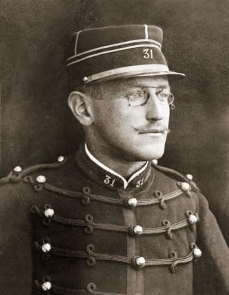 L'Affaire Dreyfus : alliés et adversaires. Autres regards sur l'Affaire, avec Jean-Michel Pottier