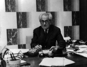 Fritz Bauer, un procureur contre le nazisme, de Catherine Bernstein