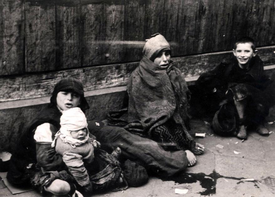 Les chroniques du Ghetto de Varsovie, avec Isabelle Telerman
