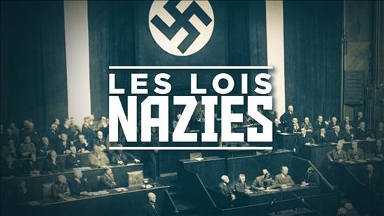 Les lois nazies, de  John and Susan Michalczyk