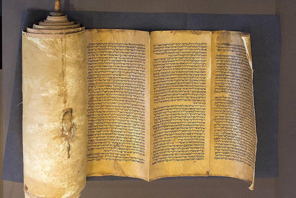 Exégèse biblique,  avec Dalia de Macar – Elbaum