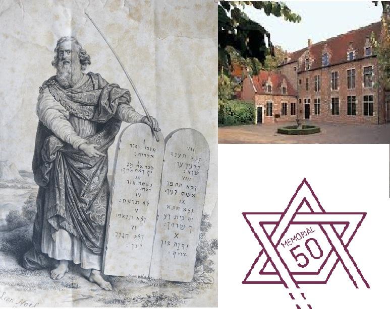 Les collections juives de la Maison d'Erasme, avec  Zahava Zeewald