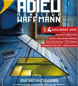 Adieu Monsieur Haffmann, de  Jean-Philippe Daguerre