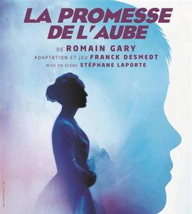 La promesse de l'aube, de Romain Gary
