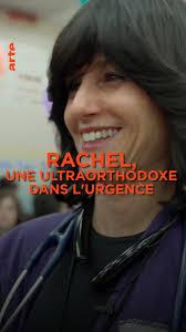 Rachel, une ultra-orthodoxe dans l'urgence, de Paula Eiselt