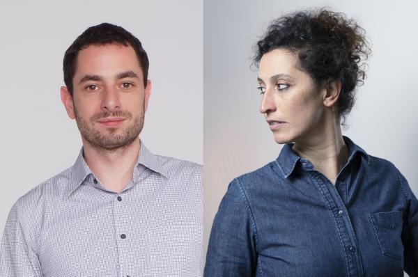 Rencontre avec Olivia Elkaim et Hugo Lindenberg