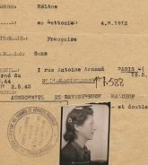 Les déportés juifs de France rescapés de la Shoah
