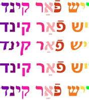 Langue et littérature yiddish, avec  Sonia Dratwa - Pinkusowitz