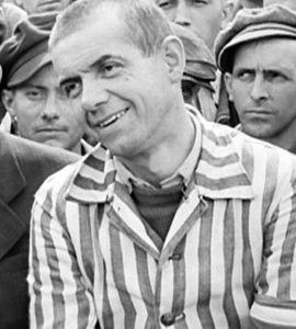 1945, le temps du retour,  Cédric Gruat