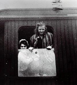 La fin du système concentrationnaire : le retour à la liberté des déportés.