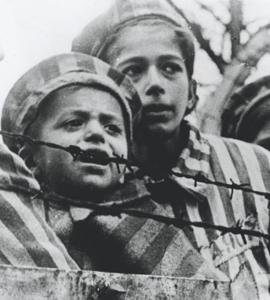 La fin du système concentrationnaire : le retour à la liberté des déportés