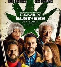Série: Family Business, de Igor Gotesman