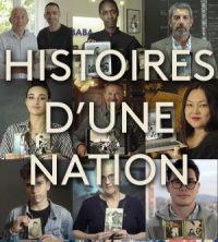 Histoires d'une nation, de Yann Coquart
