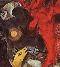 Chagall, le passeur de rêves, avec Tatiana Bailleul