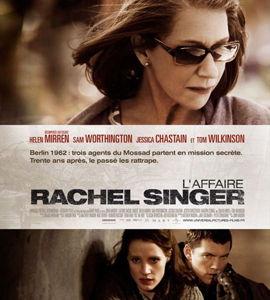 L'affaire Rachel Singer, de de John Madden