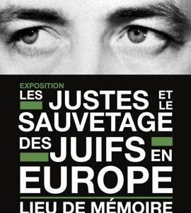 Les Justes et le sauvetage des juifs en Europe