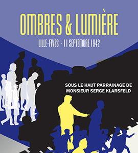 Ombres & Lumière, Lille-Fives 11 septembre 1942 : Histoire d'un sauvetage