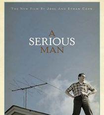 A Serious Man, de Ethan Coen, Joel Coen