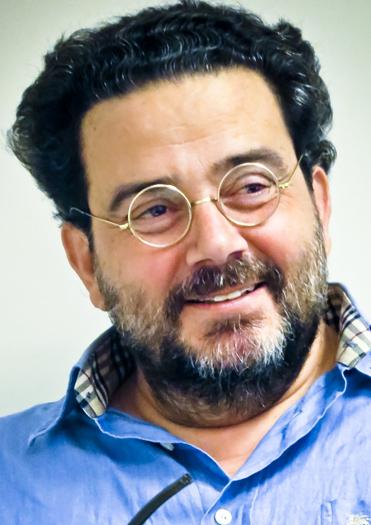 Introduction à la Bible hébraïque, avec Georges -Elia Sarfati