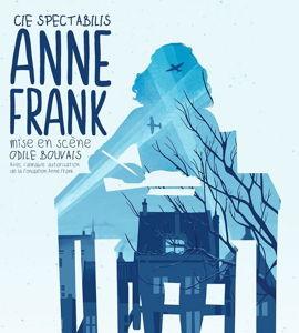 Le Journal d'Anne Frank, par la Compagnie  Spectabilis