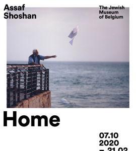 Assaf Shoshan – Home