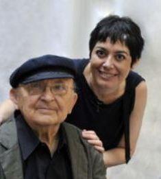 Soirée Aaron Appelfeld, avec Valérie Zenatti