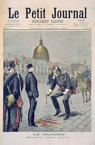 Au coeur des archives de l'affaire Dreyfus, avec Cécile Petitet