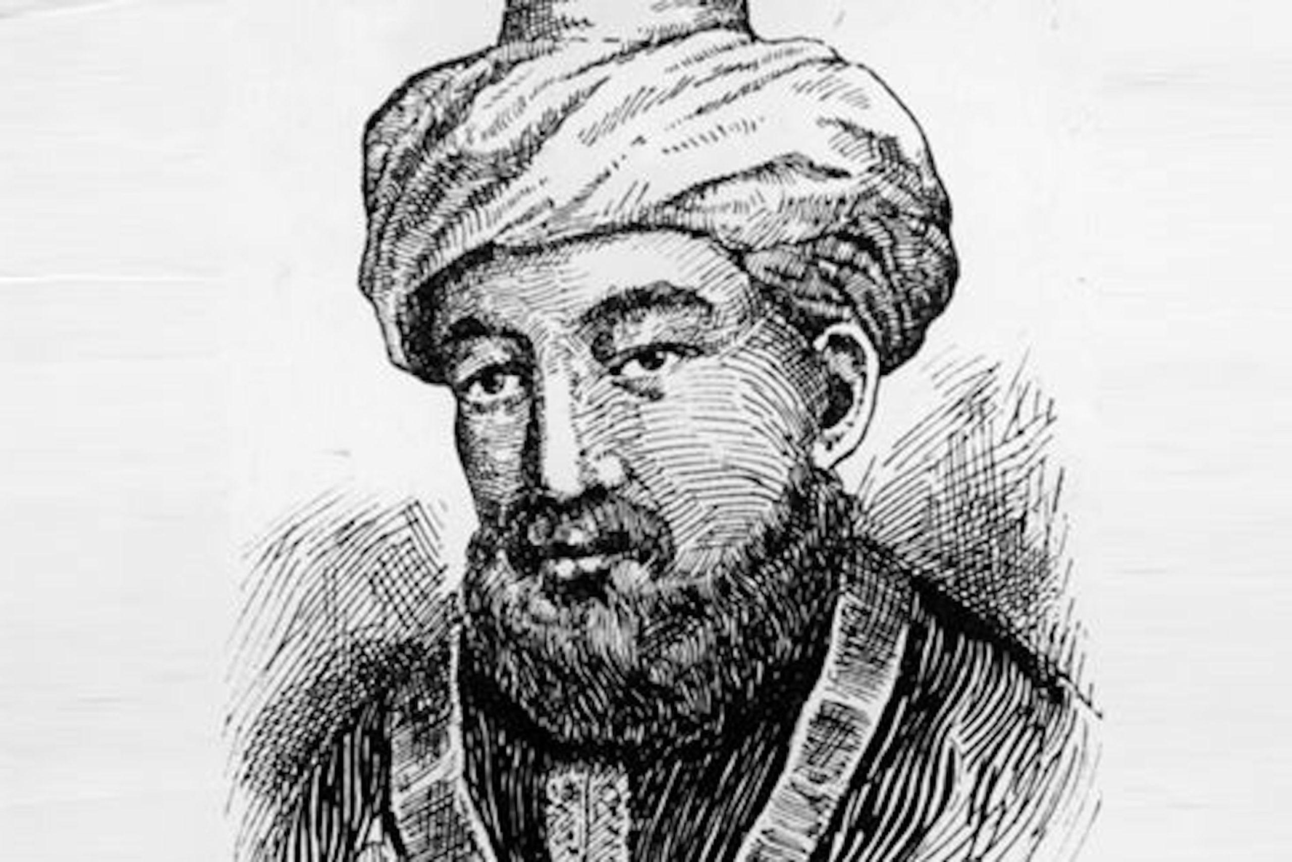 Maïmonide (Rambam), la contestation de la monarchie, avec Charles Meyer