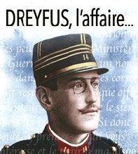 Dreyfus, l'Affaire, avec  Pierrette Dupoyet