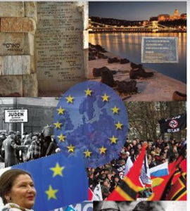 Les juifs ont-ils encore un avenir en Europe?