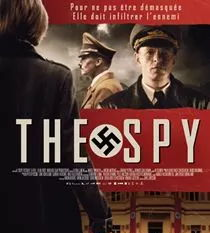 The Spy, de Jens Jonsson